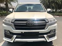 Toyota Land Cruiser 2019 FOR EXPORT! TOYOTA LAND CRUISER 5.7LGRAND TOY...