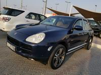 Porsche Cayenne 2006 Porsche cayenne 2006 Full option in very good...