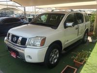 نيسان أرمادا 2007 NISSAN ARMADA LE V8 5.6- 2007 MODEL GCC FULL ...