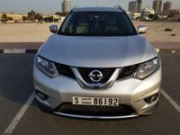 نيسان اكس تريل 2017 2017 Mint condition Nissan X-Trail for sale