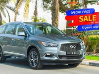 Buy Sell Any Infiniti Qx60 Car Online 43 Used Cars For Sale In