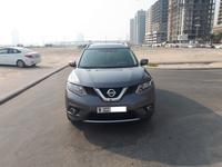 نيسان اكس تريل 2015 Perfect 2015 NISSAN X-TRAIL 2.5 SL High SPECS...