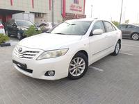 Toyota Camry 2011 Toyota Camry GLX 2011 gcc full options free a...