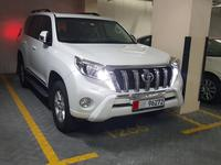 Toyota Prado 2014 Toyota PRADO 2014 VX-L V6 Top Of The Range
