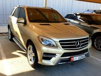 Mercedes-Benz M-Class 2013 ML 350 AMG 2013 SAME LIKE NEW - SINGLE WOMAN ...