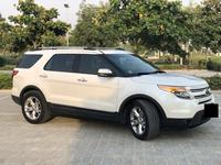 Ford Explorer 2012 Ford Explorer Limited