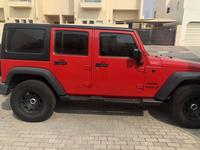 Jeep Wrangler Unlimited 2015 2015 Jeep Wrangler clean