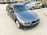 BMW 3-Series 2008 Bmw 320i coupe gcc specs full option in excel...