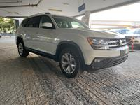 فولكسفاغن طوارج 2018 Volkswagen Atlas ( 7 seats ) same as brand ne...
