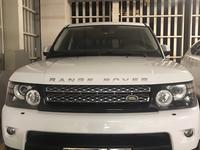 Land Rover Range Rover Sport 2013 Very Clean, Perfect Condition, Full service H...