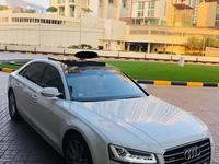 Audi A8 2016 2016 A8L 50TFSI Almost New Low Mileage Very C...