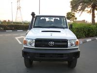 Toyota Land Cruiser 2019 FOR EXPORT! Toyota Land Cruiser Pick Up Doubl...