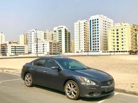 نيسان ماكسيما 2011 AN ULTRA CLEAN NISSAN MAXIMA V6 2011 GCC SPEC...