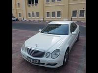Mercedes-Benz E-Class 2007 Urgent sale - E200 GCC Economy car in great c...