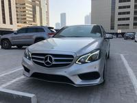 مرسيدس بنز الفئة-E 2016 MERCEDES-BENZ E250 CDI DIESEL 2016  PANORAMIC...