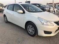 نيسان تيدا 2015 NISSAN TIDA model 2015 very celen car