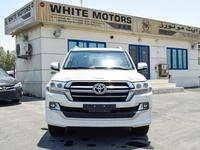 Toyota Land Cruiser 2019 FOR EXPORT! TOYOTA LAND CRUISER 5.7L PETROL, ...