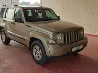 Jeep Cherokee 2010 FULL SERVICE HISTORY ONE OWNER GCC
