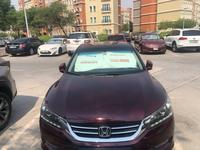Honda Accord 2013 Honda Accord EX-A 2013 Millage: 59,043 km
