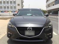 Mazda 3 2015 2015 Mazda 3, GCC Specs, 1.6L In Excellent Co...