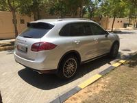 Porsche Cayenne 2011 Great porche cayenne S..with all services rec...