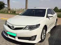 Toyota Camry 2012 Toyota Camry SE 2012 GCC (Full Option) in Exc...
