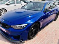 BMW M4 2015 BMW M4 2015 M4 competition package bodykit 20...