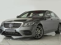 مرسيدس بنز الفئة-S 2018 Mercedes-Benz S560L AMG 4M *SALE EVENT* Enqui...