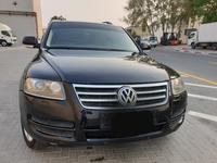 Volkswagen Touareg 2007 Touareg V6 GCC 2007 Full Option Top of the Ra...