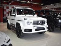 Mercedes-Benz G-Class 2019 MERCEDES BENZ, G63 , 2019 , FULL OPTIONS, CAM...