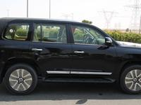 Toyota Land Cruiser 2019 FOR EXPORT! TOYOTA LAND CRUISER 4.6L PETROL, ...