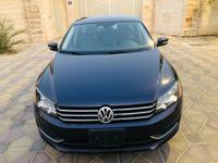 Volkswagen Passat 2012 VW Passat 2012 With Low Milage, Only 28000 KM...