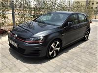 Volkswagen GTI 2015 Best 2015 GTI - Turbo/Fully Loaded #1