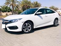 هوندا سيفيك 2017 CIVIC 2.0L 885/- MONTHLY , 0% DOWN PAYMENT, G...