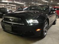 Ford Mustang 2013 PERFECT CONDITION ,LOW MILAGE 39000Kms only ,...