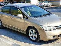 Honda Civic 2006 HONDA CIVIC 2006  GCC SPECE GOOD CONDITIONS V...