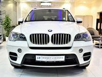 BMW X5 2013 BMW X5 XDrive 35i 2013 Model GCC Specs