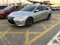 Toyota Camry 2017 TOYOTA CAMRY 2017 XLE LIMITED ONLY 6,500 KM J...