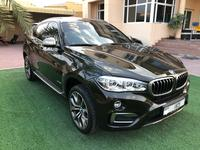 BMW X6 2016 2016 BMW X6 (Warranty and free service) Till ...