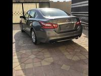 Nissan Altima 2017 Nissan Altima in perfect condition For sale