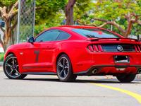 Ford Mustang 2016 CALIFORNIA BRAND NEW GCC TOP OF THE RANGE