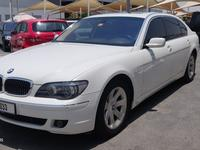BMW 7-Series 2006 BMW 730 / 2006 GCC FULL OPTION perfect condit...