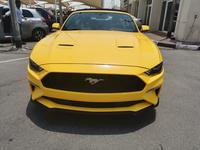 Ford Mustang 2018 ford mustang