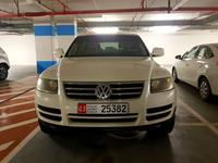 Volkswagen Touareg 2007 Emergency sell leave country first owner one ...