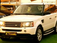 ALMOST NEW CAR.RANGE ROVER SPORT((H...