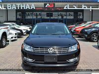 Volkswagen Passat 2015 VOLKSWAGEN PASSAT 2015 Black Full Option Exce...