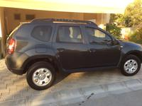 Renault Duster 2016 Amazing condition Renault Duster