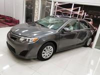 Toyota Camry 2013 Camry 2013 (Perfect car)