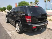 Jeep Cherokee 2008 GCC Specs 2008 Jeep Grand Cherokee SRT8 6.1L ...