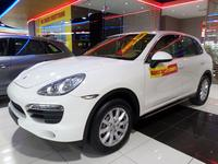 Porsche Cayenne 2012 FULLY LOADED!! 2012 PORSCHE CAYENNE S 4X4 (5 ...
